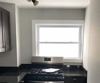 Kitchen, 502 S 8th St