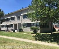 126 E 13th St, Baxter Springs, KS