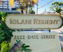 2522 Date St, Honolulu, HI
