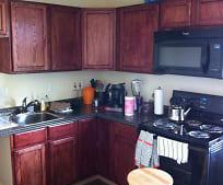Kitchen, 108 Burch St