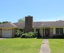 Building, 881 High Oaks Dr