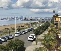 1801 Shore Line Dr, Donald D Lum Elementary School, Alameda, CA