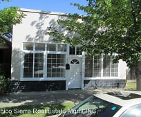 Building, 274 E 8th St