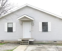 Building, 908 Jefferson Ave