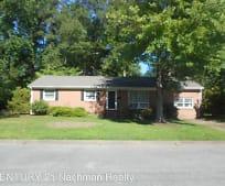 4 Fairway Ln, Hidenwood, Newport News, VA