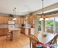 Kitchen, 1139 Windmill Creek N