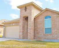 Building, 13820 Blakeville