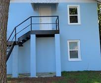 Building, 1605 Monte Sano Ave