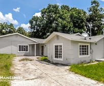 7508 E 25th Ave, Kenly Elementary School, Tampa, FL