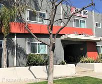 Building, 4119 Pixie Ave