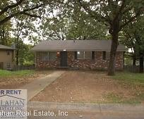 5200 Nelbrook Dr, Allen Street, North Little Rock, AR
