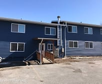 2651 Quiet Cir, Machetanz Elementary School, Wasilla, AK