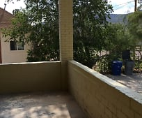 3419 La Luz Ave, Coldwell Elementary School, El Paso, TX