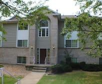 Building, 423 S Scott Blvd