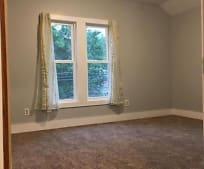 Living Room, 600 N Clinton Ave