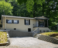 4625 Carver Rd, North Knoxville, Knoxville, TN
