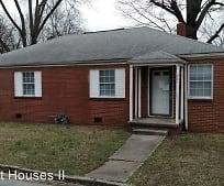701 Dewey St, Stem Early College At NC A&T, Greensboro, NC