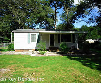 2366 N Beston Rd, Snow Hill, NC