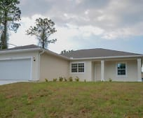 18504 Blair Ave, Section 8, Port Charlotte, FL
