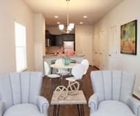 Dining Room, 4942 S Quaker Ave