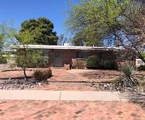 5671 E Whittier St, Kindred Hospital Of Tucson, Tucson, AZ