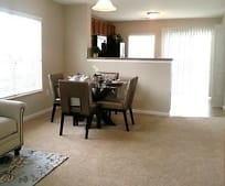 Dining Room, 820 Grand Cayman Dr