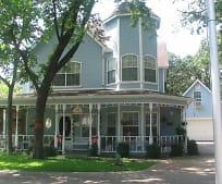 1120 W Park Row Dr, South Davis, Arlington, TX