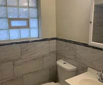 Bathroom, 38 E 102nd Pl