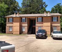 Building, 109 Westridge Dr
