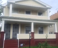11004 Mt Overlook Ave, University Circle, Cleveland, OH