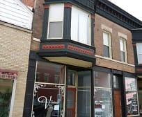 Building, 117 S Main St