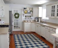 Kitchen, 555 S 800 E