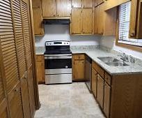 Kitchen, 6038 WinterGreen Rd NW