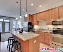 Kitchen, 240 Spring St