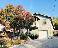 Building, 2715 Monterey Ave