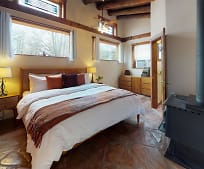 Bedroom, 801 Alto St