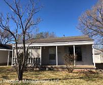 1716 S Roosevelt St, Bowie Middle School, Amarillo, TX