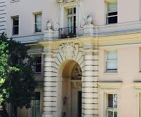 Building, 355 Buena Vista Ave E