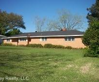 Building, 4003 Monroe Hwy