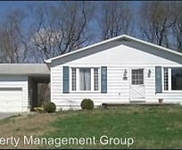 Building, 6975 Woodside Ln