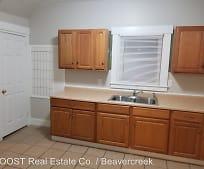 Kitchen, 230 Edgar Ave