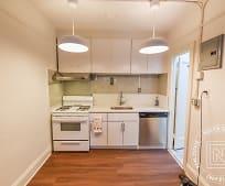 Kitchen, 38 Market St
