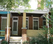 Building, 3047 Guilford Ave