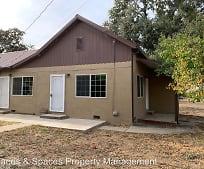 Building, 2536 Barney Rd