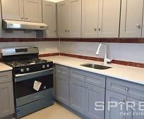 Kitchen, 320 E 51st St