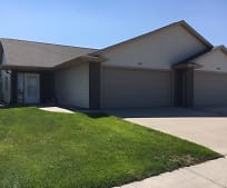 4007 Anne Marie Ave, Westridge Middle School, Grand Island, NE