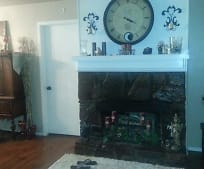 Living Room, 6834 S Toledo Ave