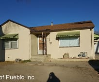 2516 High St, Northside, Pueblo, CO