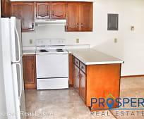 Kitchen, 126 N Front St