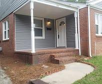 2720 Hazel St, Tutt Middle School, Augusta, GA